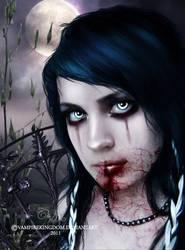 Venganza by vampirekingdom