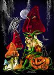 Halloween Council