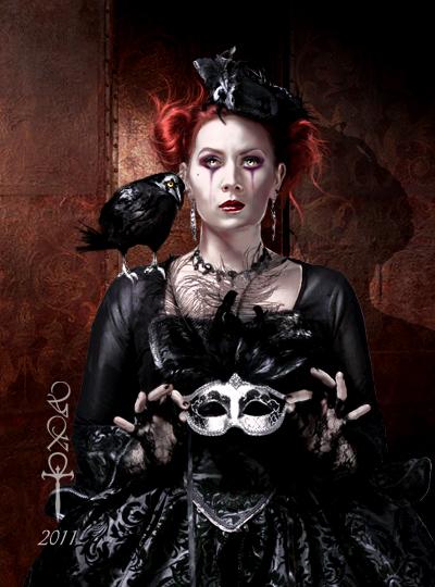 Devocion by vampirekingdom