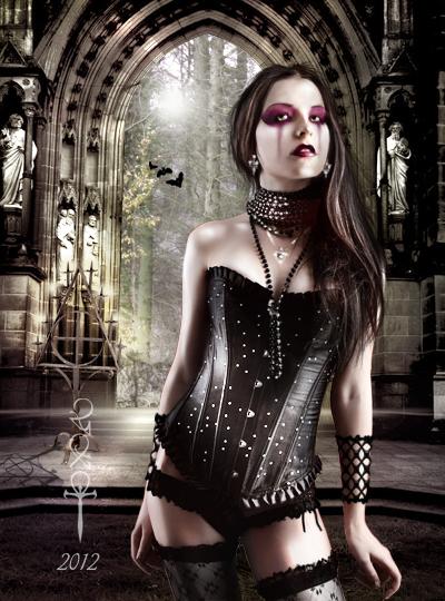 Inside by vampirekingdom