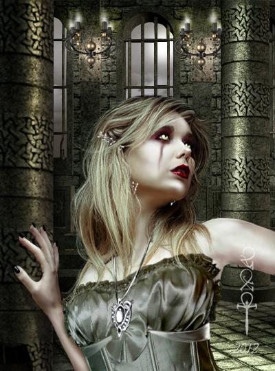 Buscando una salida by vampirekingdom