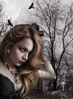 El poder del collar by vampirekingdom