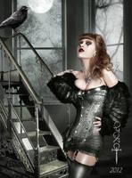 Luz en el altillo by vampirekingdom