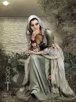 Prayer by vampirekingdom
