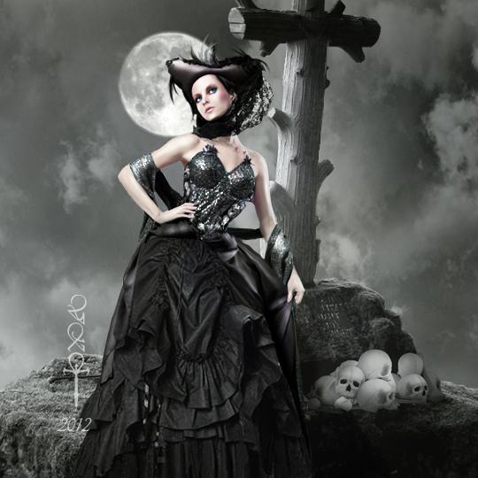 Last Goodbye by vampirekingdom