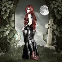 Dangerous Invitation by vampirekingdom