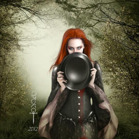 Secrets by vampirekingdom
