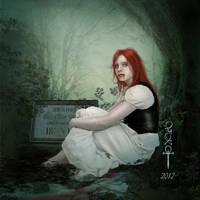 Rest in Peace by vampirekingdom