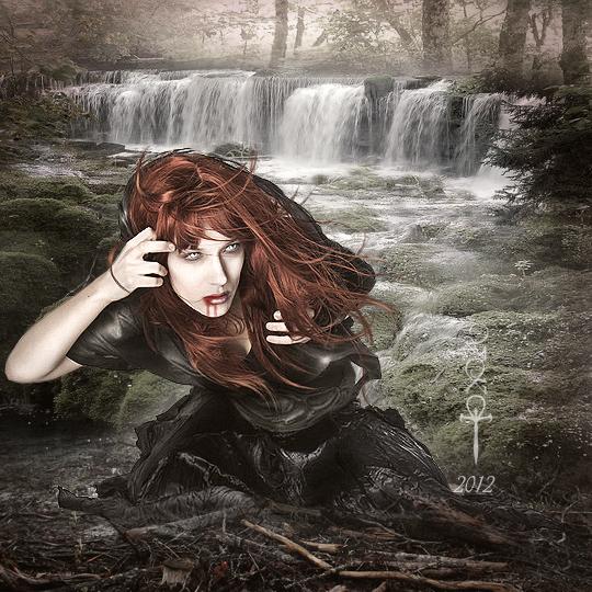 Devilish by vampirekingdom