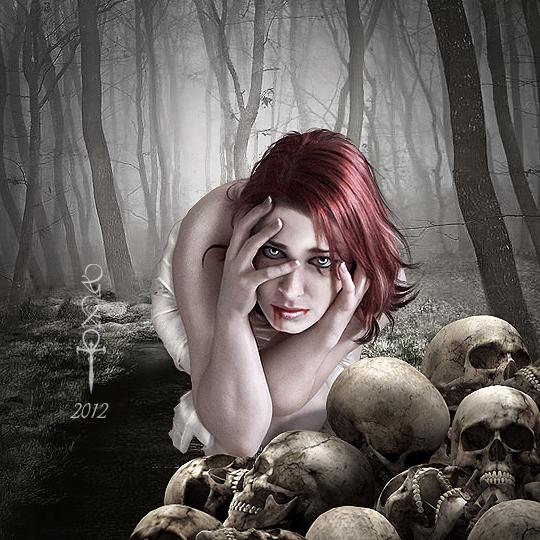 Torment by vampirekingdom