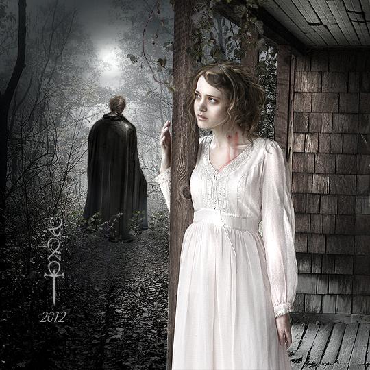 TheVisit by vampirekingdom