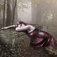 In her Memory by vampirekingdom