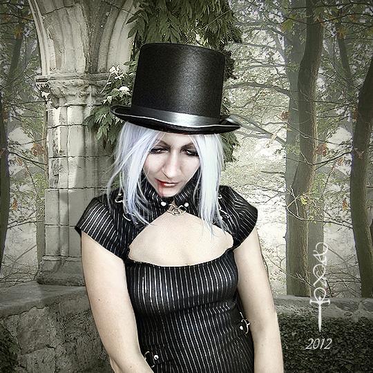 If you find Me by vampirekingdom