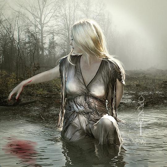 The  Backwater by vampirekingdom