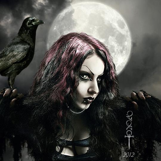 Ravenna by vampirekingdom
