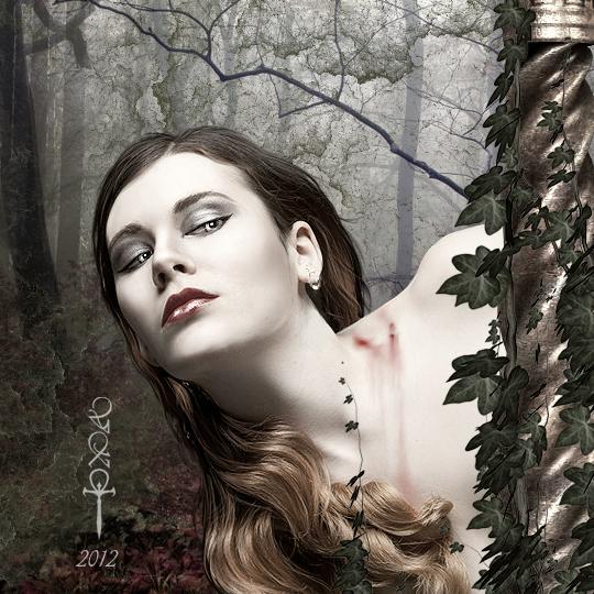 Ambush by vampirekingdom