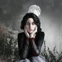 The Orphan by vampirekingdom