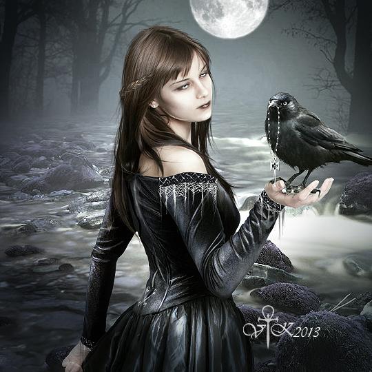 The Emissary by vampirekingdom