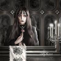 The Loss by vampirekingdom