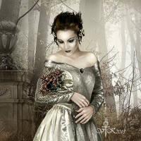 Flowers for You by vampirekingdom