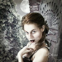 Invitation by vampirekingdom
