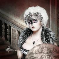 The Countess by vampirekingdom