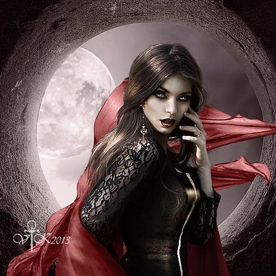 Hidden - Oculta by vampirekingdom