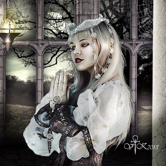 Desires by vampirekingdom