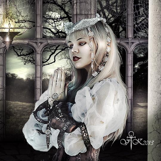 Desires by vampirekingdom