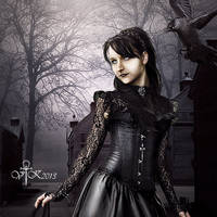 Looking for You by vampirekingdom