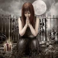 Do not Leave me Alone by vampirekingdom