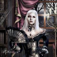 A journey through Time by vampirekingdom