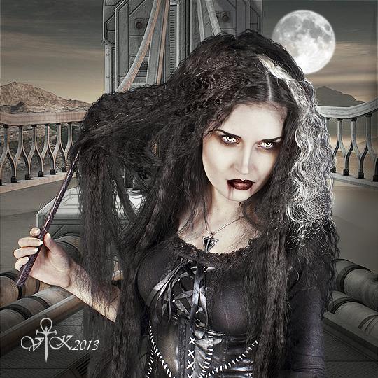 In your Future by vampirekingdom