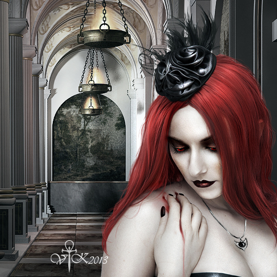 I Want to Find You by vampirekingdom