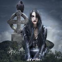 I'm Still Here by vampirekingdom