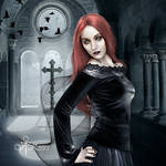 Vampires in the Small Church