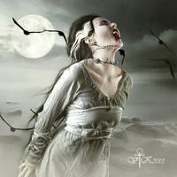 The Call of the Night by vampirekingdom