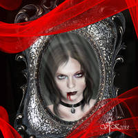Demoness by vampirekingdom