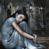 Here and Now by vampirekingdom