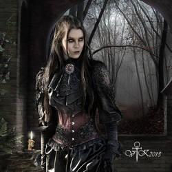 Refuge in the Shadows by vampirekingdom