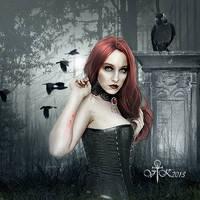 Attracted to the Swamp by vampirekingdom