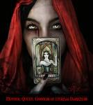 Goddess of eternal Darkness