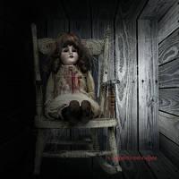 Voodoo by vampirekingdom