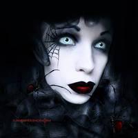 Arachnid by vampirekingdom