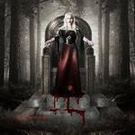 The Iron Maiden by vampirekingdom