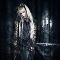 Dark Possession by vampirekingdom