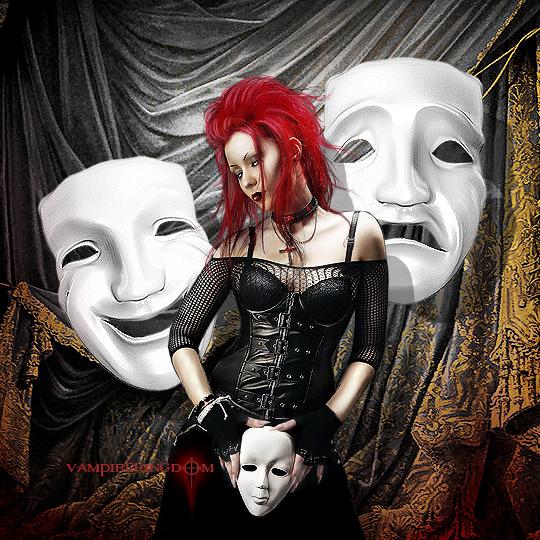 IdentitieS by vampirekingdom