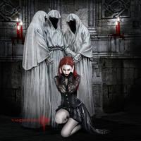 The Verdict by vampirekingdom