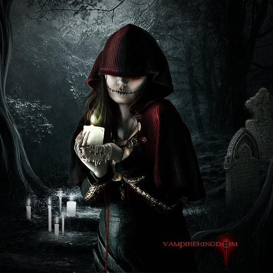 Without a Prayer by vampirekingdom