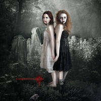 The Sisters by vampirekingdom